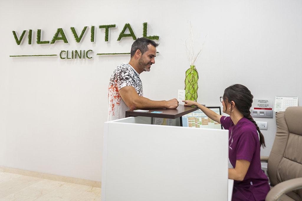 Fisioterapia Villajoyosa