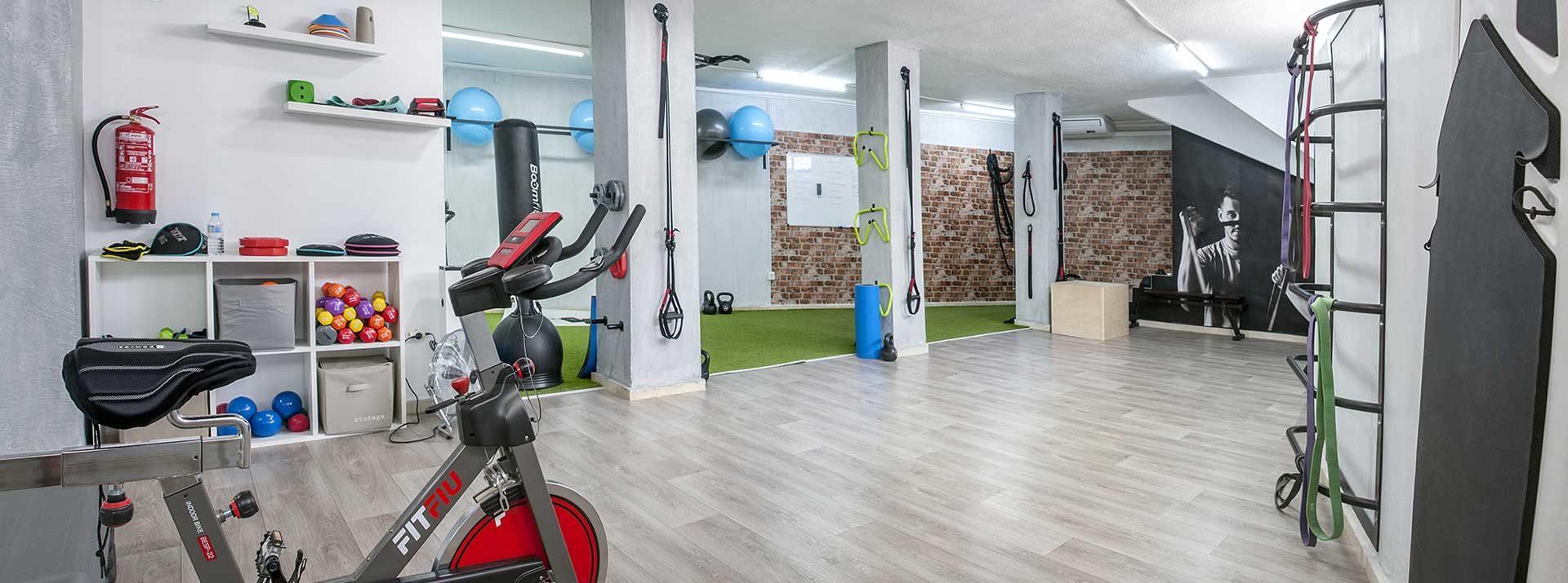 Clinica fisioterapeutas Villajoyosa